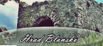 Exkurze na hrad Blansko