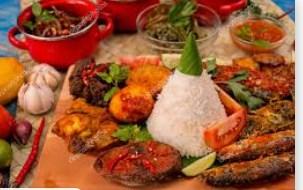 Workshop indonéské kuchyně
