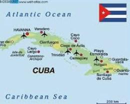 """Projektový den """"Kuba příběh života"""""""