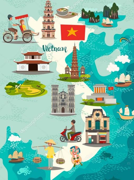 """Projektový den """"Ochutnej Vietnam"""""""