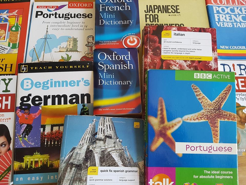 Registrační dny – kurz češtiny pro cizince